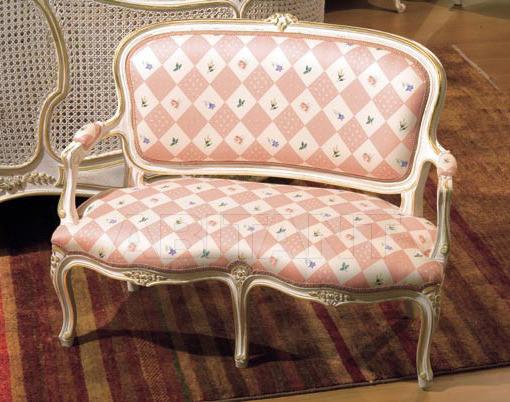 Купить Канапе MONET Asnaghi Interiors Luxury Collection LC1709