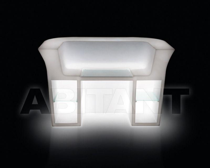 Купить Стол письменный Slide Lights SD DES110