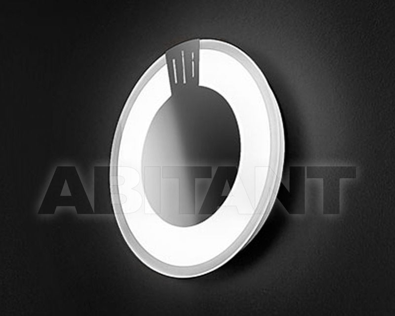 Купить Светильник настенный ALLUM LED Antea Luce Generale Collection 6245.28