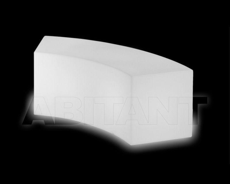 Купить Скамейка Slide Lights SD SNK120