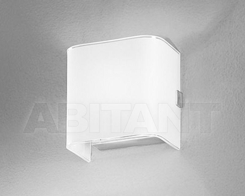 Купить Светильник настенный LINEAR WHITE Antea Luce Generale Collection 6364.10