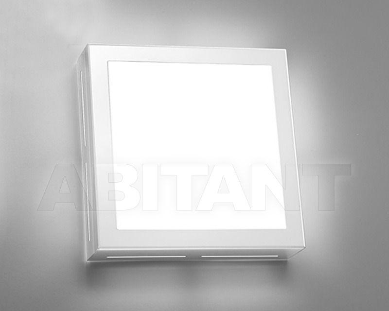 Купить Светильник настенный BLOCK Antea Luce Generale Collection 6442.25