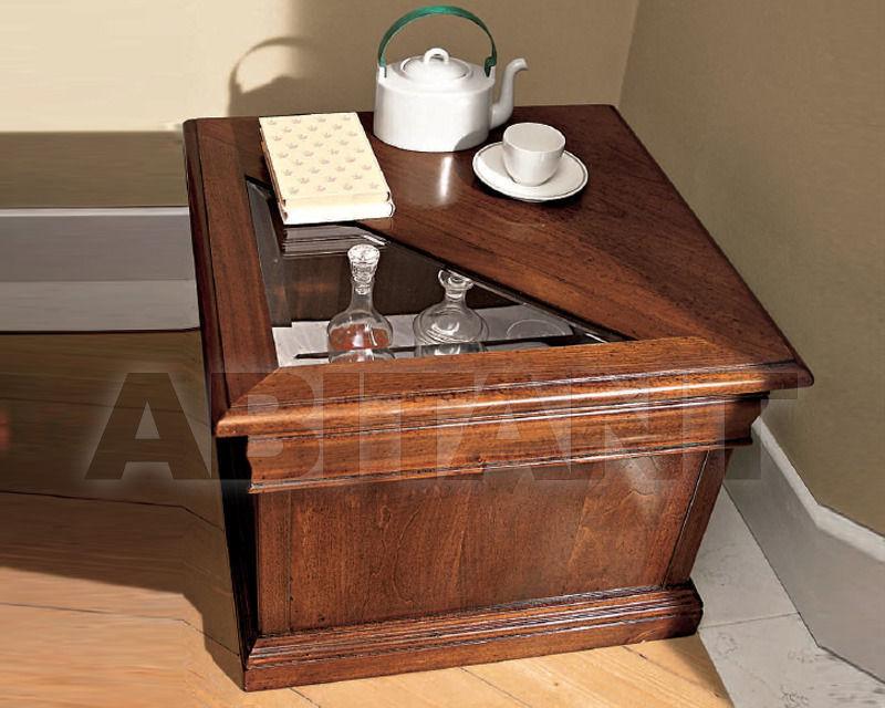Купить Столик приставной ABC mobili in stile Angelika 20 CT01/AA