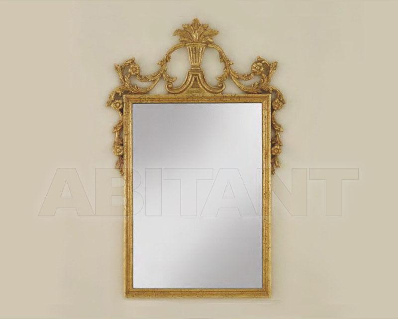 Купить Зеркало настенное Agostini & Co. S.r.l.(Agos group) Mobili Colorati 1105.G05