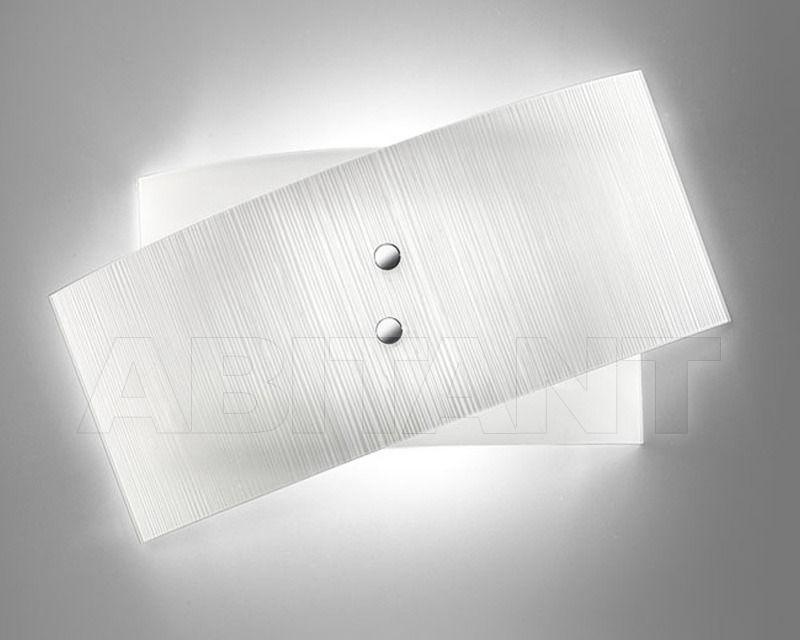 Купить Светильник настенный FOLD Antea Luce Generale Collection 6484.42
