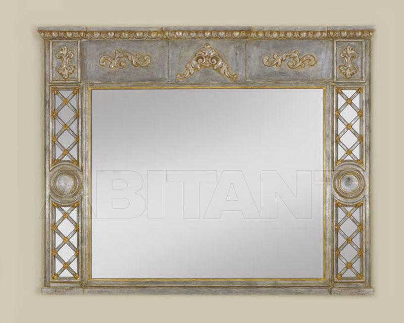 Купить Зеркало Agostini & Co. S.r.l.(Agos group) Mobili Colorati 1109.A02