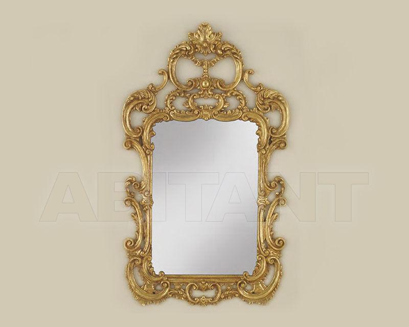 Купить Зеркало настенное Agos group (Maison du désir) Mobili Colorati 1136.G06