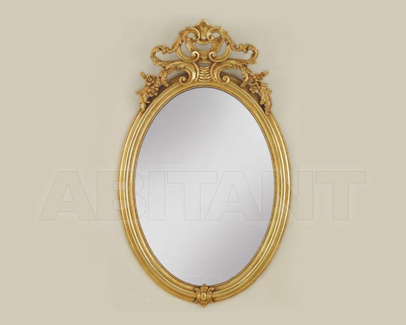 Купить Зеркало настенное Agostini & Co. S.r.l.(Agos group) Mobili Colorati 1145.G02