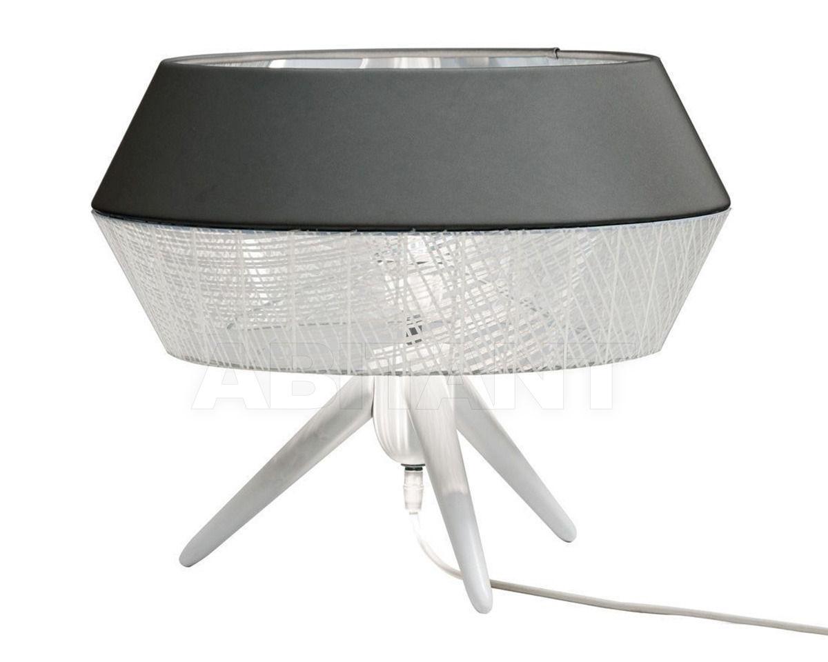 Купить Лампа настольная Karman srl Twist M666BD