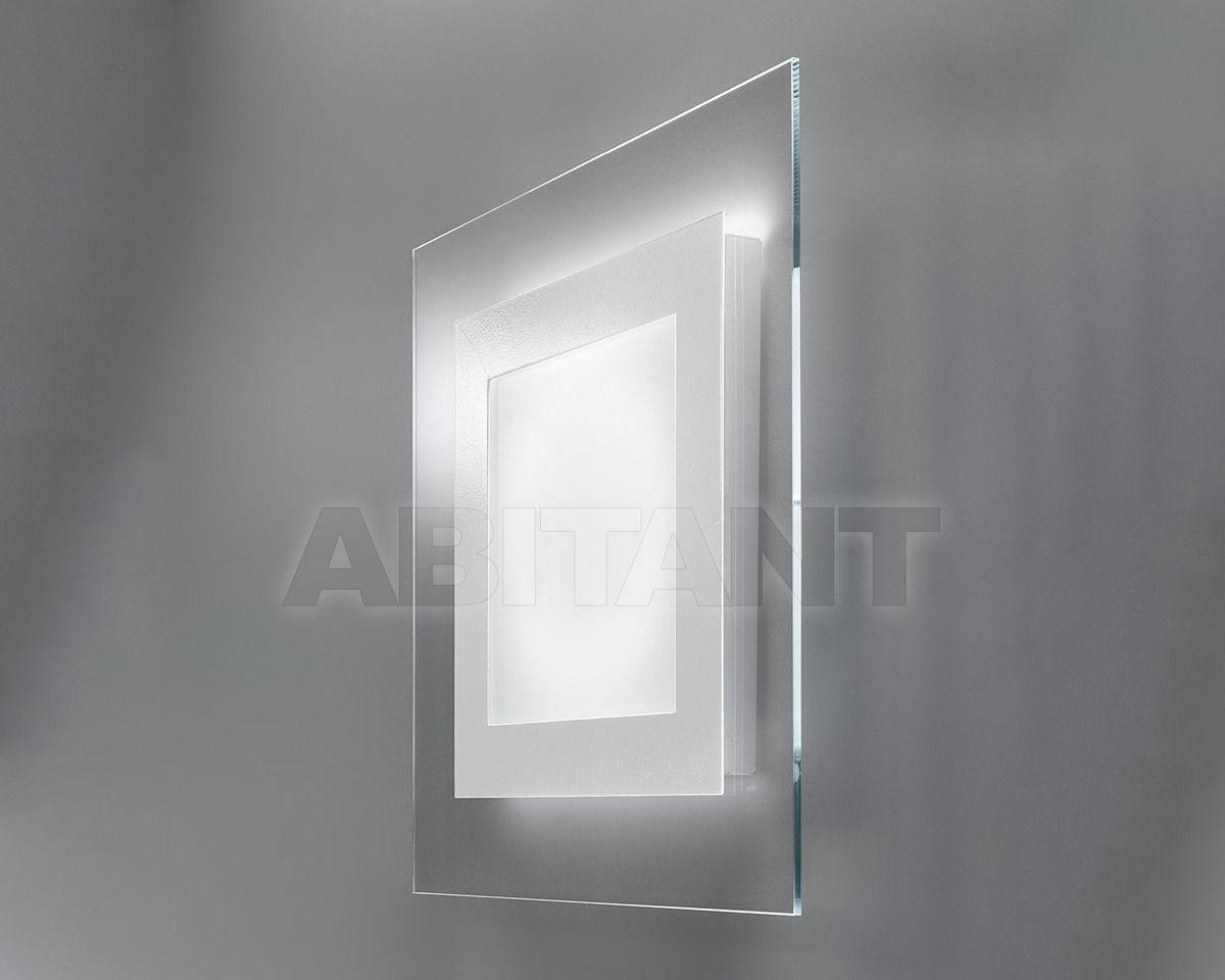 Купить Светильник настенный SPACE Antea Luce Generale Collection 6532.48