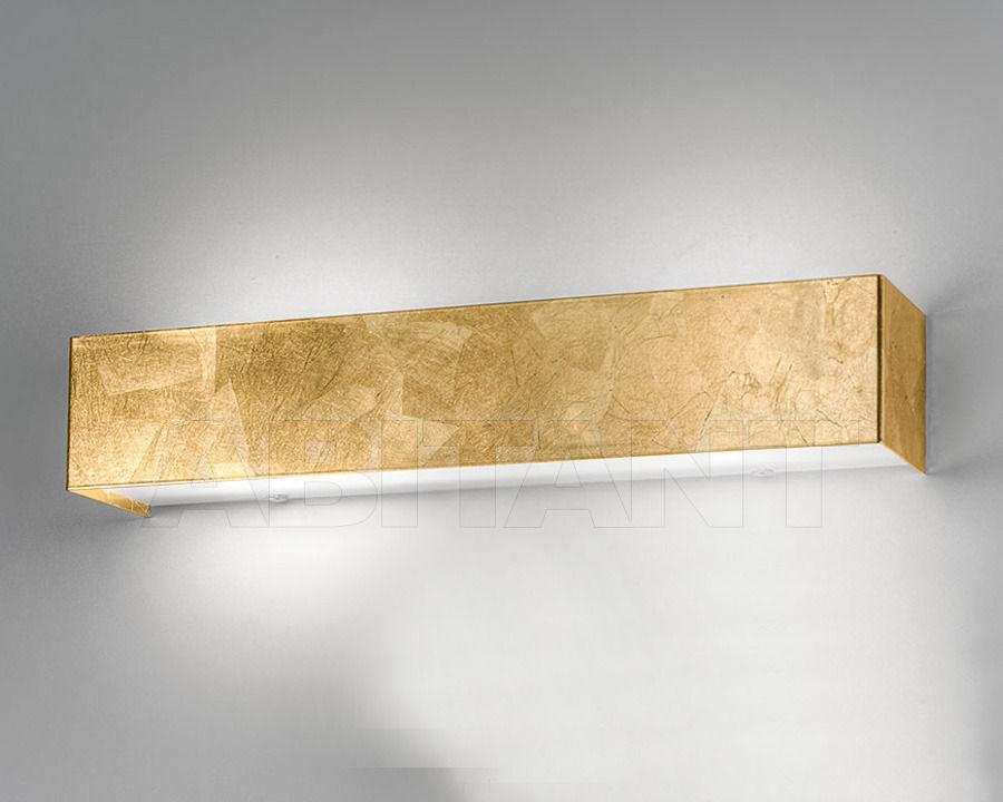 Купить Светильник настенный LINEAR GOLDIE Antea Luce Generale Collection 6545.50