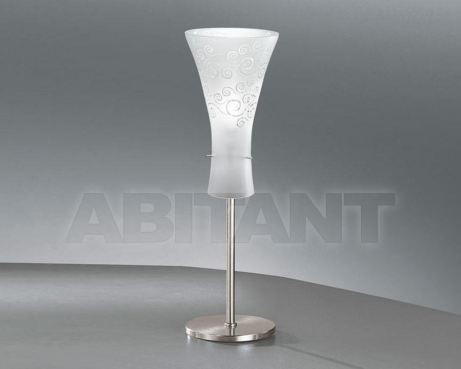 Купить Лампа настольная PETRA Antea Luce Generale Collection 6587.12