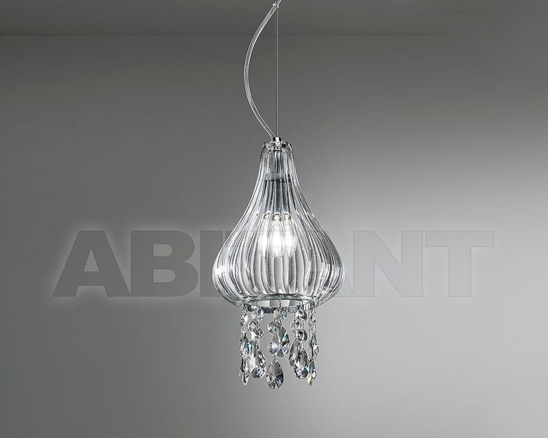 Купить Светильник CLIVIA Antea Luce Generale Collection 6598.16 CR