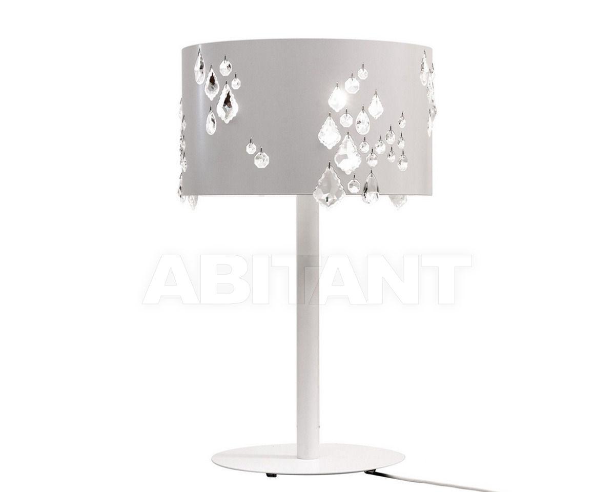 Купить Лампа настольная Karman srl Miss Brilla M5626B