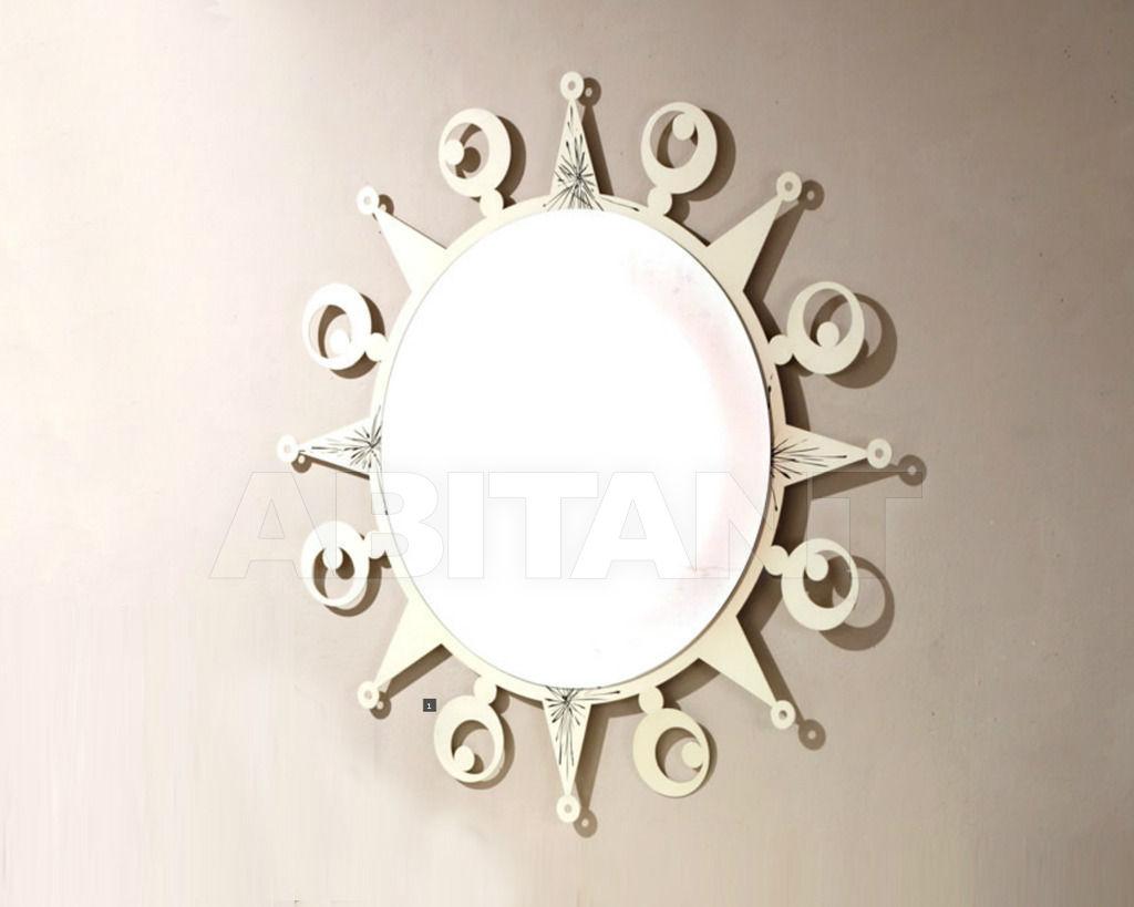 Купить Зеркало настенное Tail RM Arredamenti - Capricio Capricio A123.F224.32