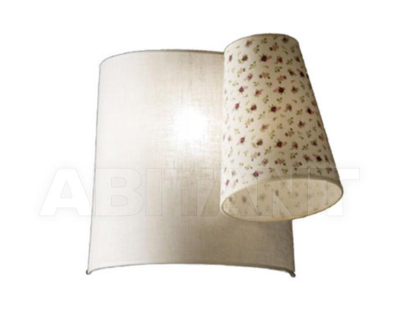 Купить Светильник настенный Karman srl MargÒ AP638B