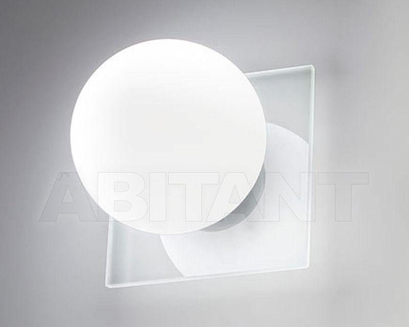 Купить Светильник настенный COCCOLE'N COLORS Antea Luce Generale Collection 6604  1