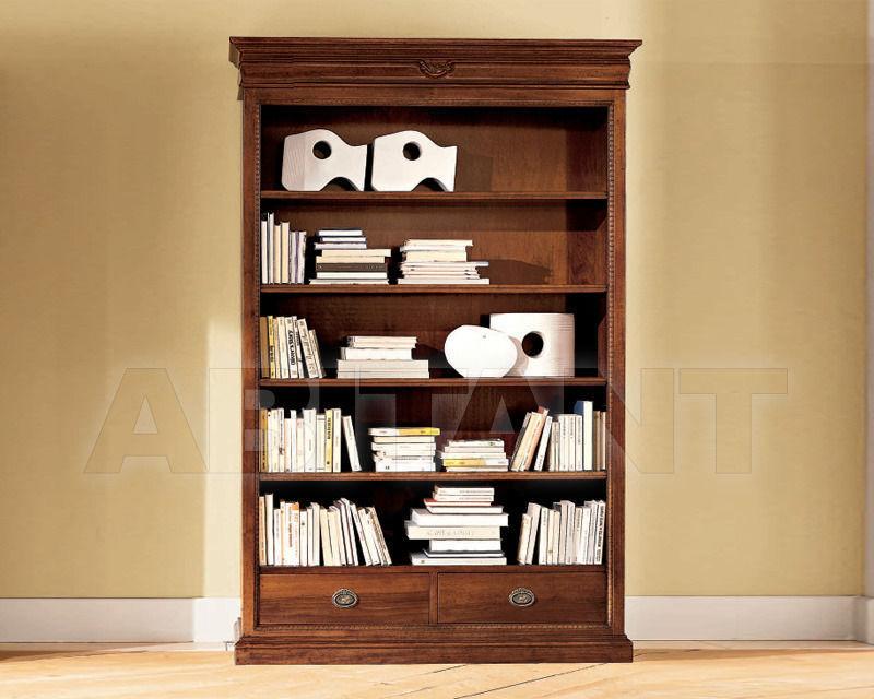 Купить Библиотека ABC mobili in stile Angelika 20 LB01/AA