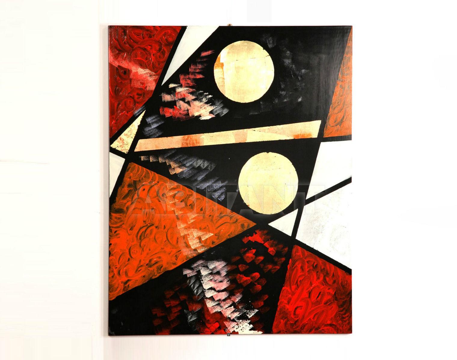 Купить Картина Planet RM Arredamenti - Capricio Capricio AQ009