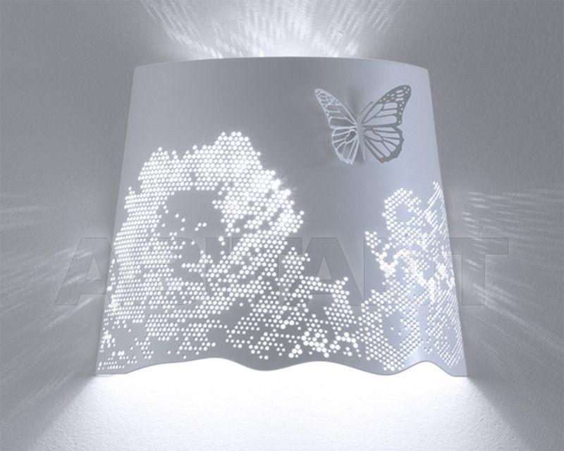 Купить Светильник настенный Karman srl Central Park AP630B