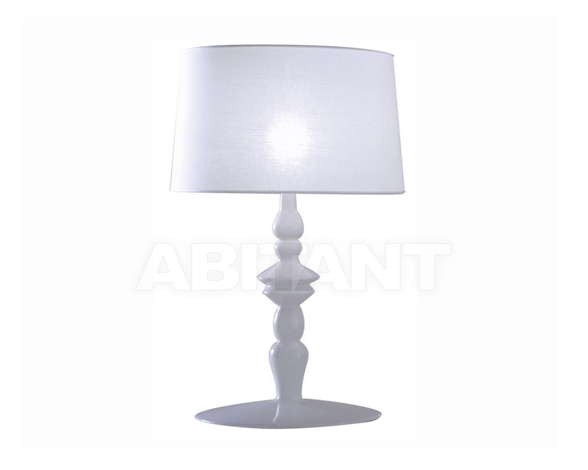 Купить Лампа настольная Karman srl AlÌ E BabÀ C1016BS