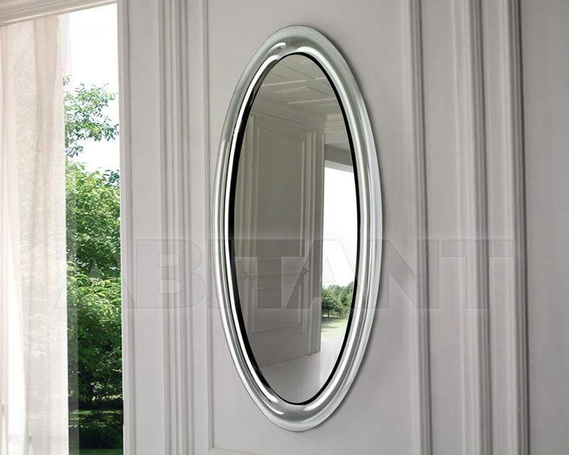 Купить Зеркало настенное GWEN Italcomma Complementi D'arredo S.R.L  Urbinati 01GD01004