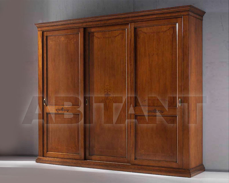 Купить Шкаф ABC mobili in stile Ambra 31 AM04/AA