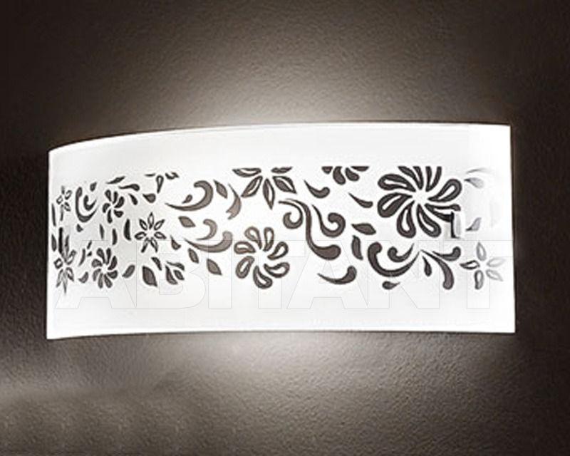 Купить Светильник настенный JACARANDA BROWN Antea Luce Generale Collection 6184.40 LED