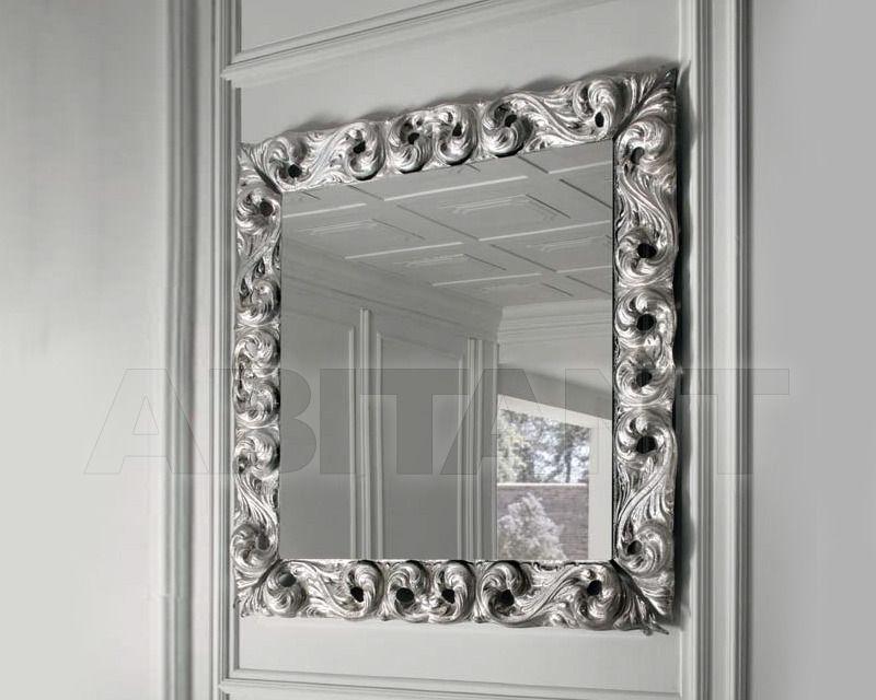 Купить Зеркало настенное FABULA Italcomma Complementi D'arredo S.R.L  Urbinati 01GD01016