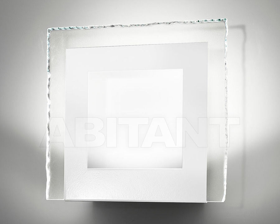 Купить Светильник настенный SHU Antea Luce Generale Collection 6565