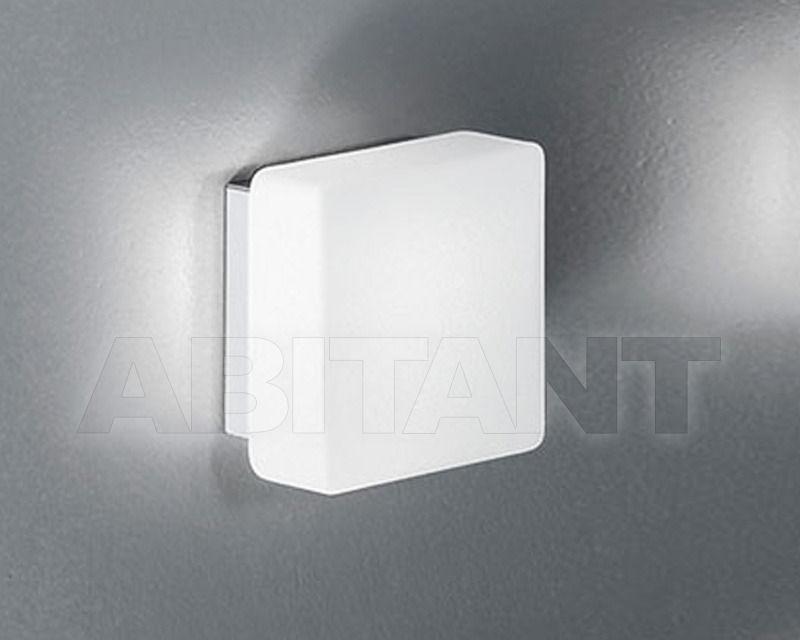Купить Светильник настенный KREA QUADRA LED Antea Luce Generale Collection 6652.11