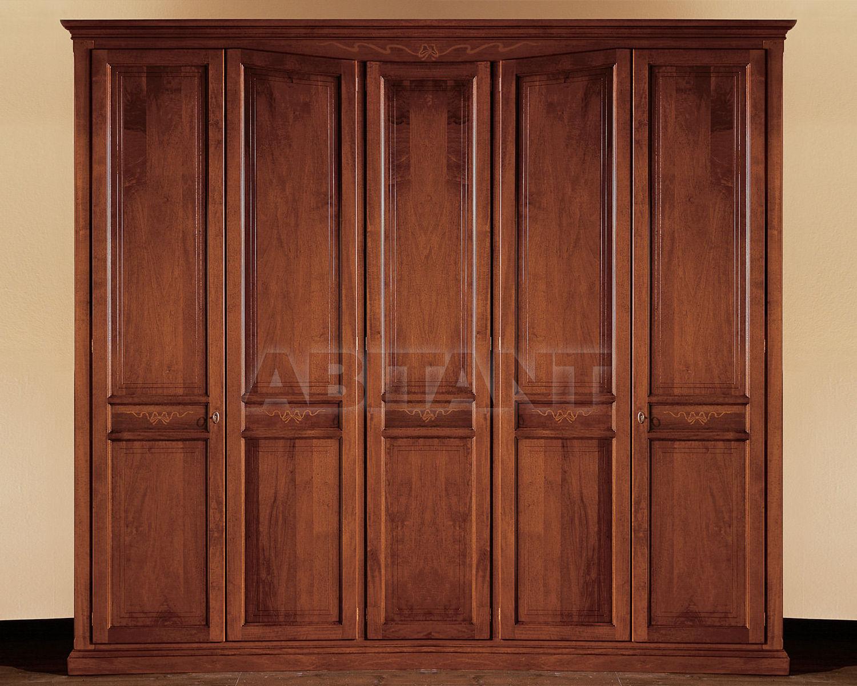 Купить Шкаф ABC mobili in stile Ambra 22 AM01/AA