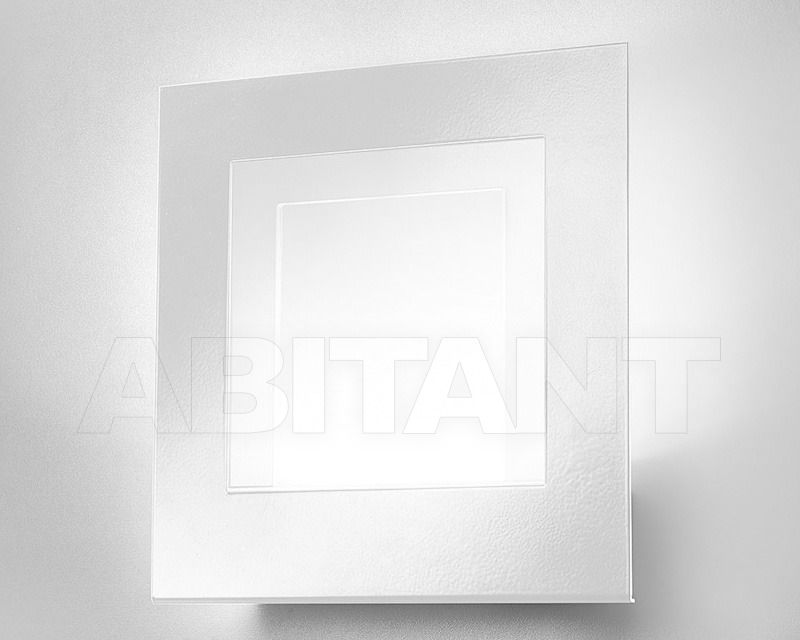 Купить Светильник настенный FRAME Antea Luce Generale Collection 6724 A
