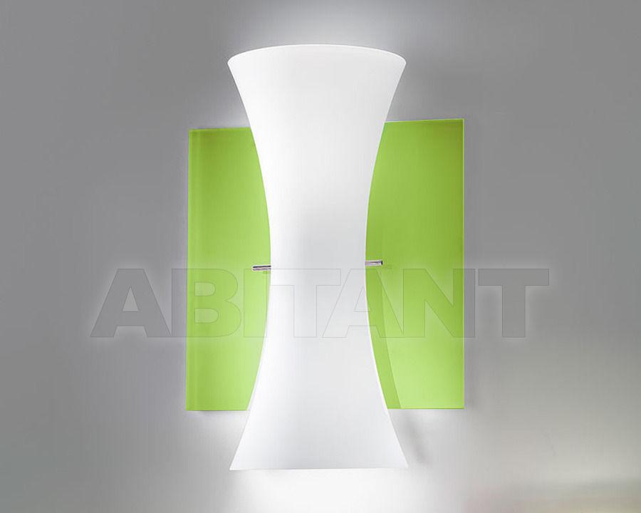 Купить Светильник настенный TUBE COLOR Antea Luce Generale Collection 6744.2