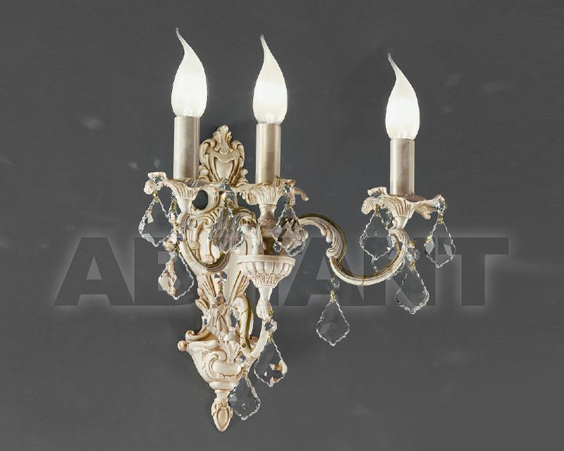 Купить Бра Nervilamp Snc Nervilamp 2013 920/3A
