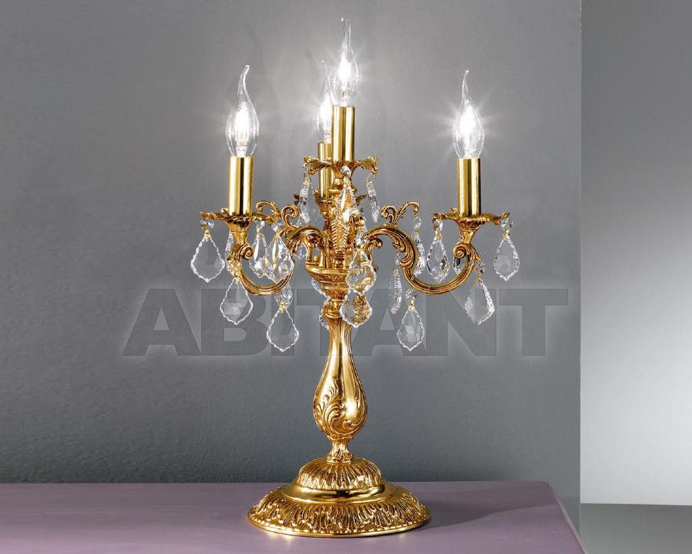 Купить Лампа настольная Nervilamp Snc Nervilamp 2013 920/3+1C