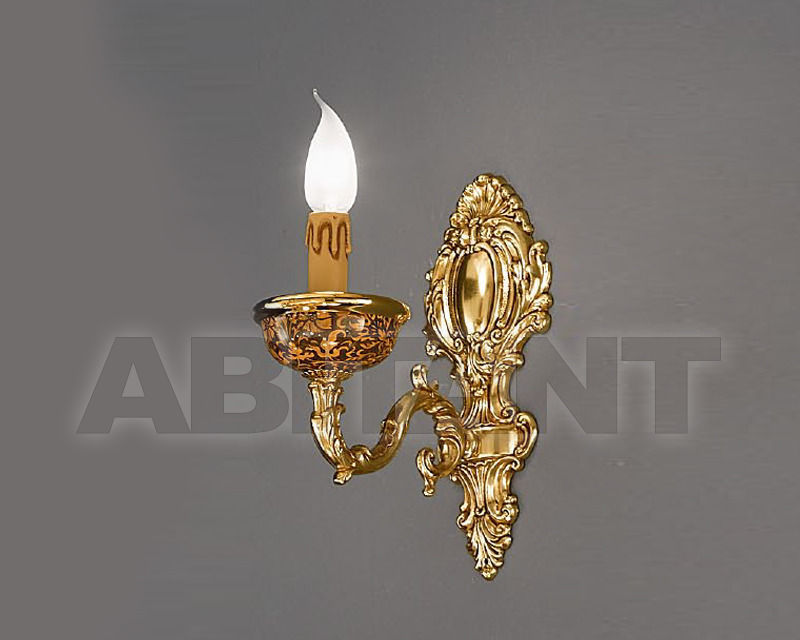 Купить Бра Nervilamp Snc Nervilamp 2013 875/1A