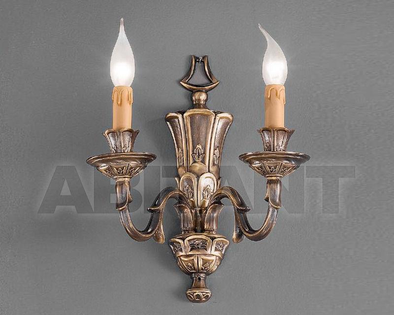 Купить Бра Nervilamp Snc Nervilamp 2013 1580/2A