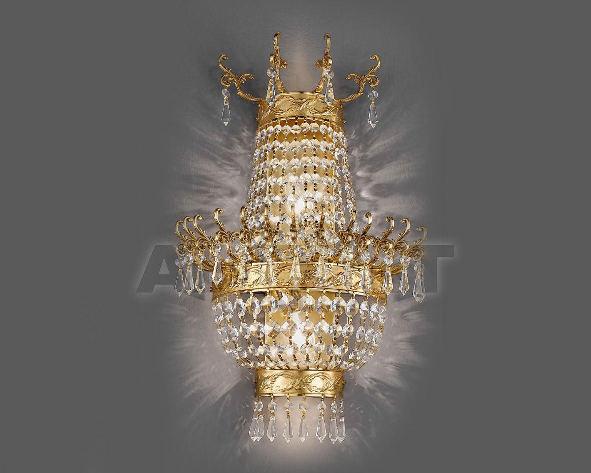 Купить Бра Nervilamp Snc Nervilamp 2013 885/2A