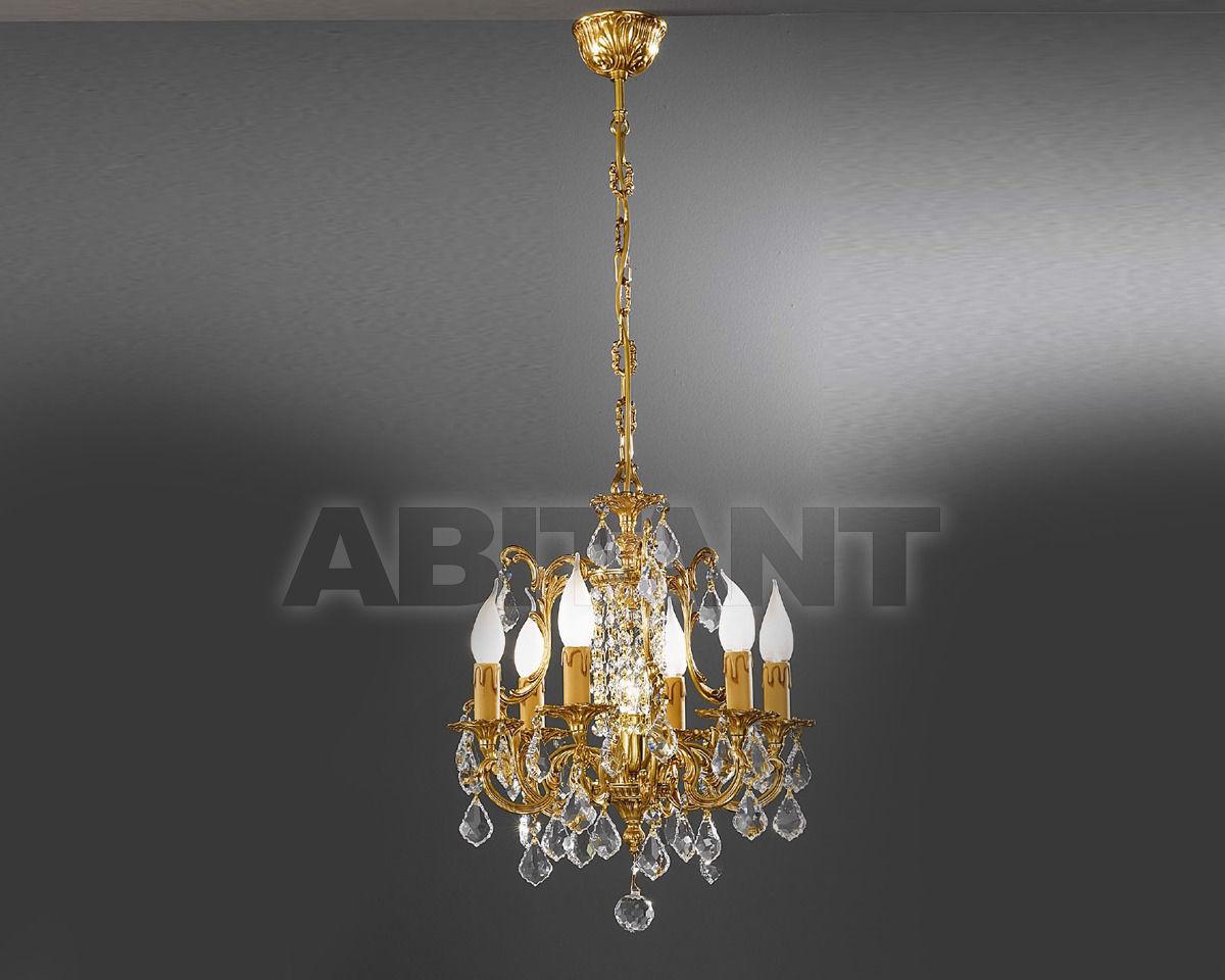 Купить Люстра Nervilamp Snc Nervilamp 2013 855/6+1