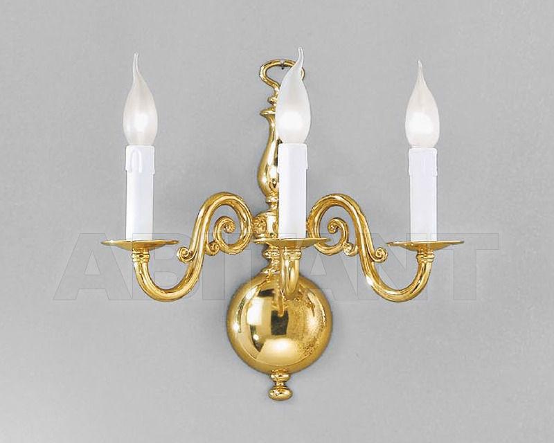 Купить Бра Nervilamp Snc Nervilamp 2013 7065/3A