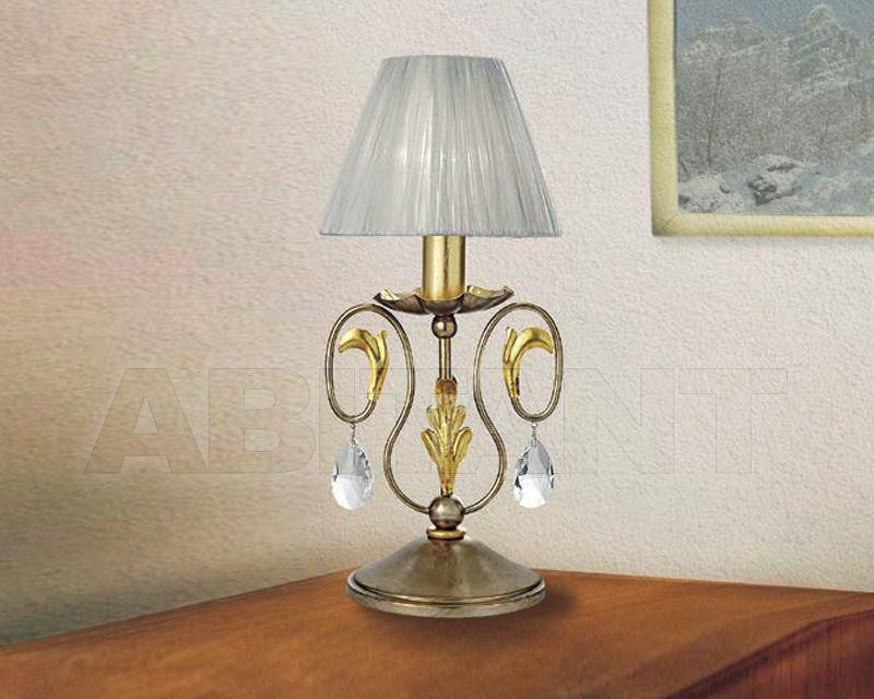 Купить Лампа настольная Lam Export Classic Collection 2014 1860 / 1 L