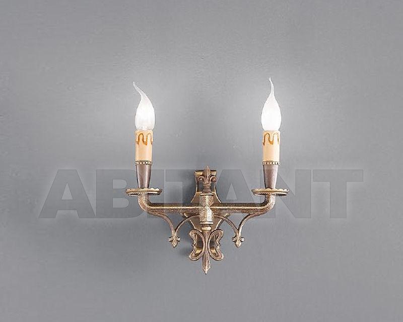 Купить Бра Nervilamp Snc Nervilamp 2013 085/2A