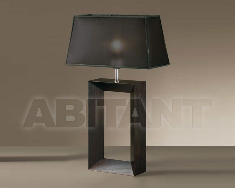 Купить Лампа настольная LENS Karman srl City L3007WG