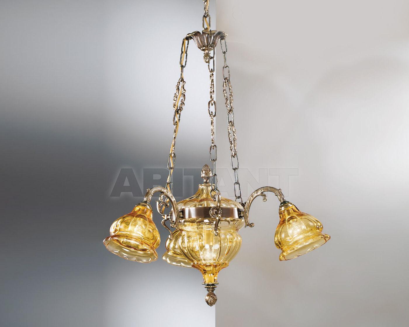 Купить Люстра Nervilamp Snc Nervilamp 2013 572/3+2/AM