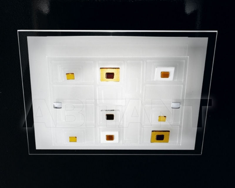 Купить Светильник настенный Corte Dream Lights Srl Dream Lights 80.45