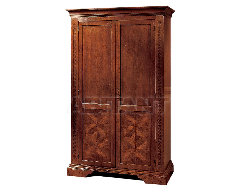 Купить Шкаф ABC mobili in stile Botticelli AD 1016