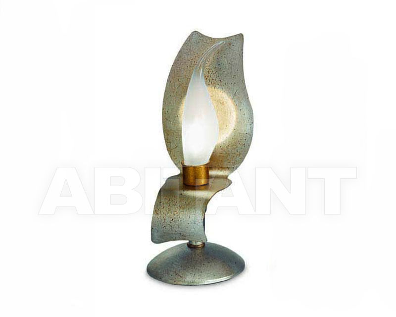Купить Лампа настольная BUGIE Falb Group Falb 42/BG