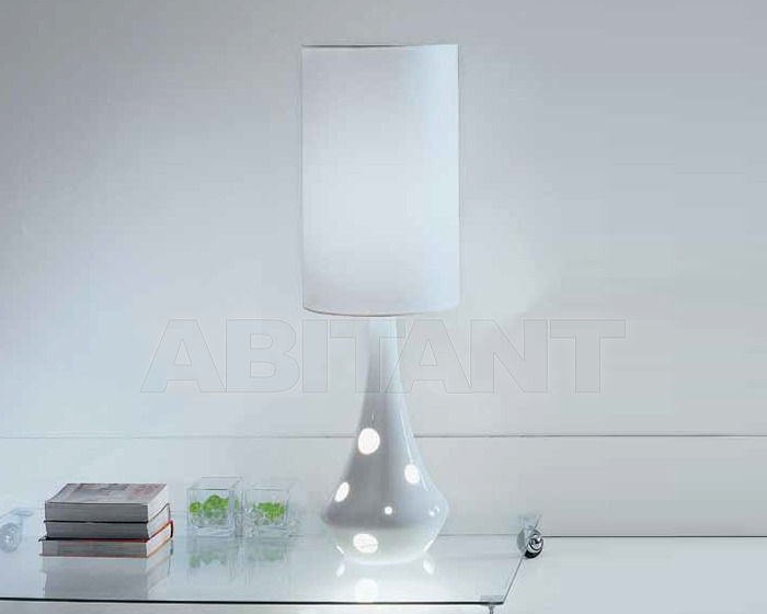 Купить Лампа настольная Hemmy Ruggiu Lightingwear Giodi M136.5