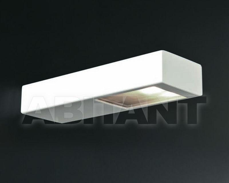 Купить Светильник настенный DEMETRA Scamm Lighting Solution DM501.VERN